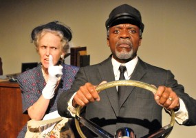 Driving Miss Daisy 1