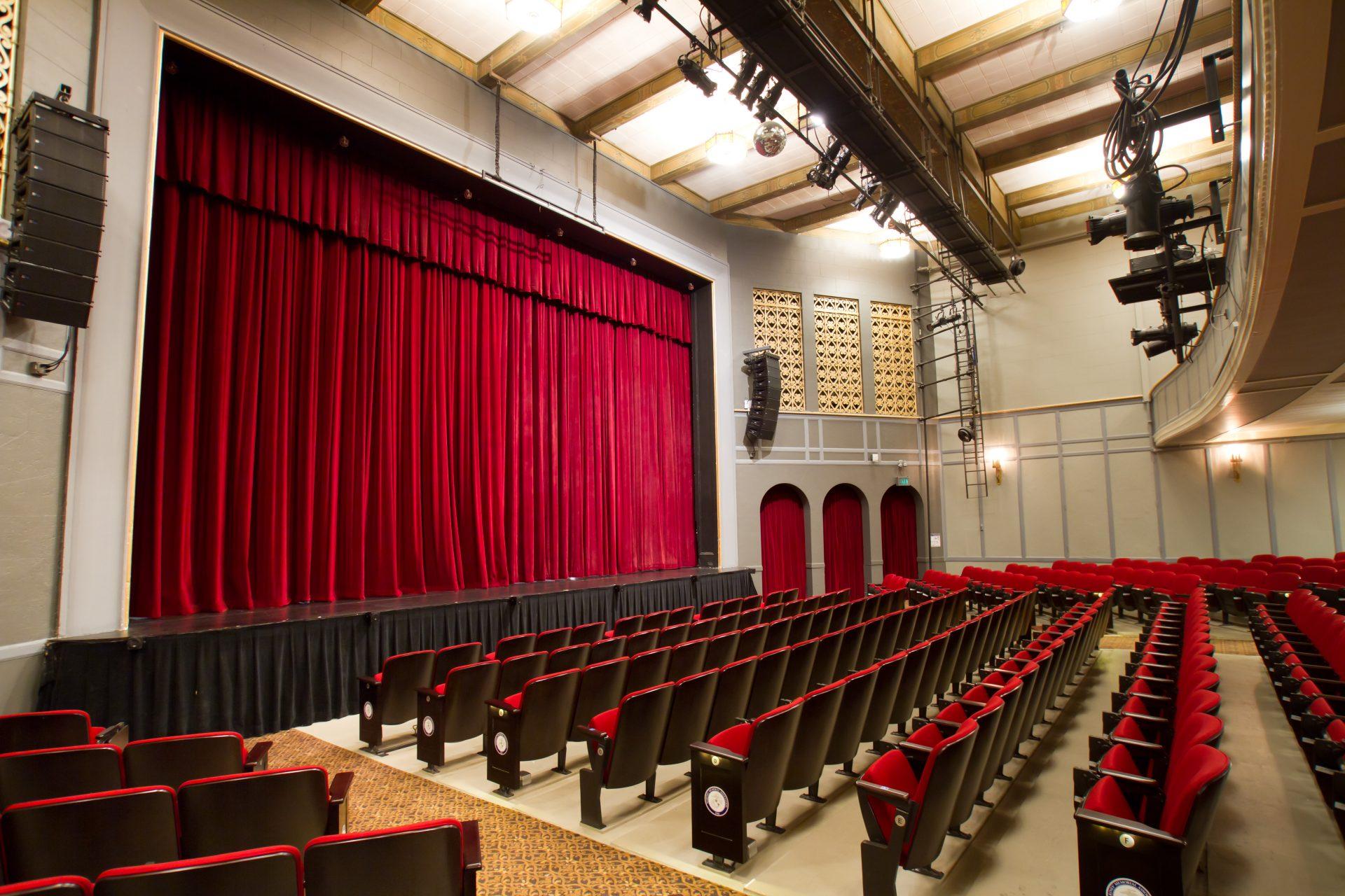 Marines' Memorial Theatre